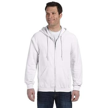 Adult Heavy Blend Adult 8 oz., 50/50 Full-Zip Hood