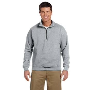 Adult Heavy Blend Adult 8 oz. Vintage Cadet Collar Sweatshirt