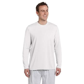 Adult Performance 5 oz. Long-Sleeve T-Shirt