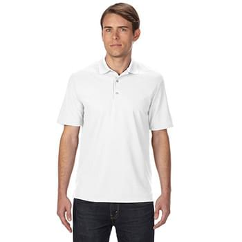 Adult Performance 5.6 oz. Double Piqu Polo