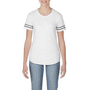Heavy Cotton Ladies' Victory T-Shirt