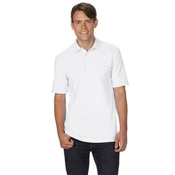 Adult 6 oz. Double Piqu Polo