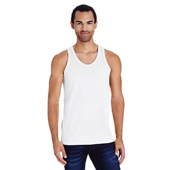 Unisex 5.5 oz., 100% Ringspun Cotton Garment-Dyed Tank