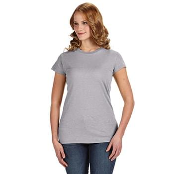 Ladies' Glitter T-Shirt