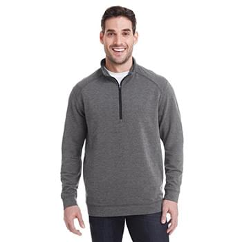 Adult Omega Stretch Quarter-Zip