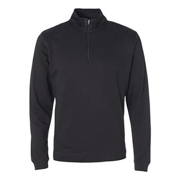 Adult Cosmic Poly Fleece Quarter-Zip