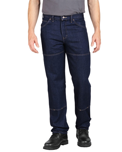 Men's Industrial Workhorse Denim Pant