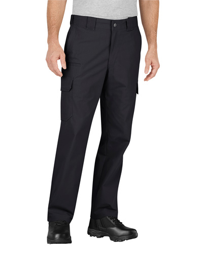 Unisex Tactical Relaxed Fit Stretch Ripstop Cargo Pant