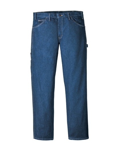 14 oz. Industrial Carpenter Jean