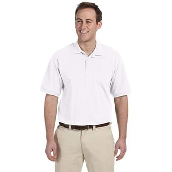 Men's Tall 5.6 oz. Easy Blend Polo