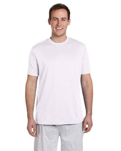 4.2 oz. Athletic Sport T-Shirt