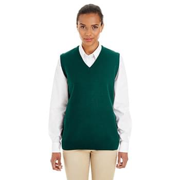 Ladies' Pilbloc V-Neck Sweater Vest