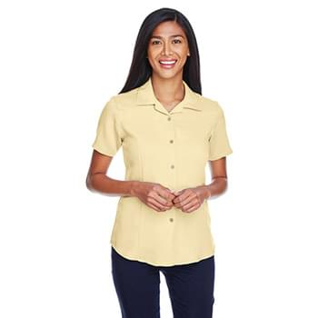 Ladies' Bahama Cord CampShirt