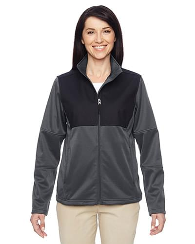 Ladies' Task Performance Fleece Full-Zip Jacket