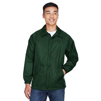 Adult Nylon Staff Jacket