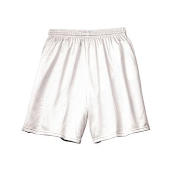 Adult Seven Inch Inseam Mesh Short