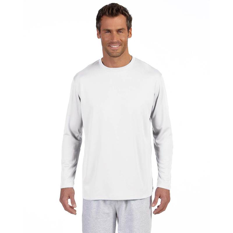 Men's Ndurance Athletic Long-Sleeve T-Shirt