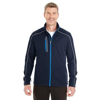 Men's Endeavor Interactive Performance Fleece Jacket