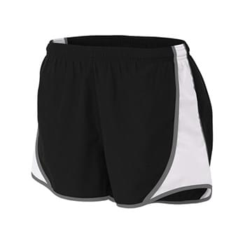 "Ladies' 3"" Speed Shorts"
