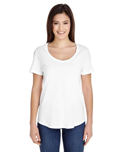 Ladies' Ultra Wash T-Shirt