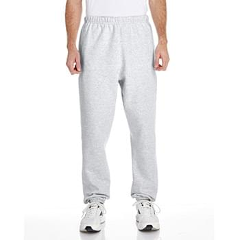 Adult Reverse Weave 12 oz. Fleece Pant
