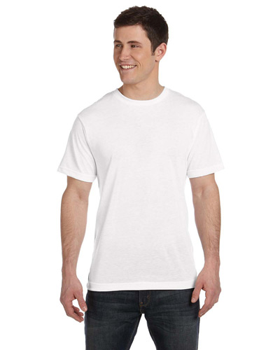 Men's Sublimation Polyester T-Shirt