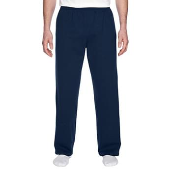 Adult 7.2 oz. SofSpun Open-Bottom Pocket Sweatpants