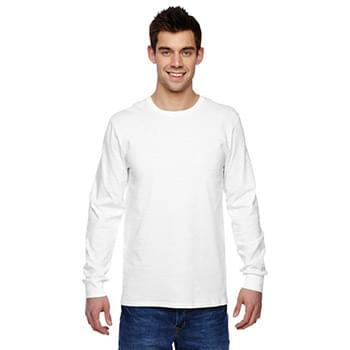 Adult 4.7 oz. Sofspun Jersey Long-Sleeve T-Shirt
