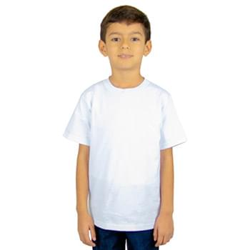 Youth 5.9 oz., Active Short-Sleeve T-Shirt