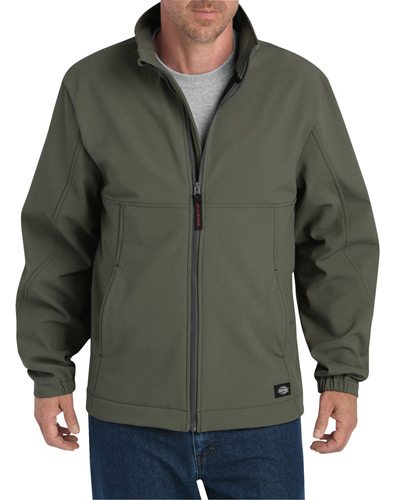 Men's Performance Flex Softshell Jacket