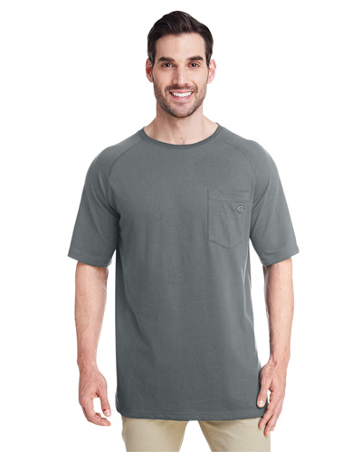 Men's Tall 5.5 oz. Temp-IQ Performance T-Shirt