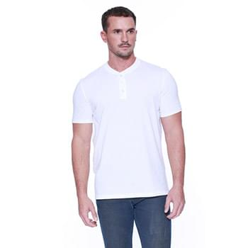 Men's CVC Henley