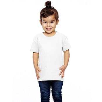 Toddler's 5 oz., 100% Heavy Cotton HD T-Shirt