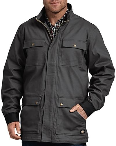 Men's FLEX Sanded Duck Mobility Coat