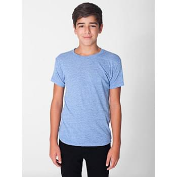 Youth Triblend Short-Sleeve T-Shirt