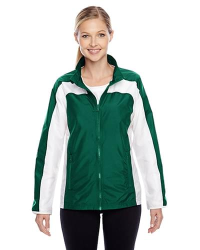Ladies' Squad Jacket
