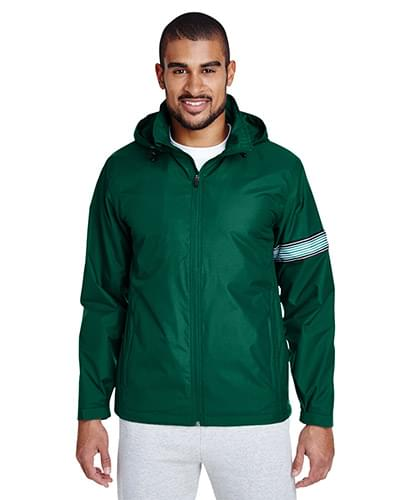 Men's Boost All-Season Jacket with Fleece Lining