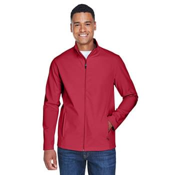 Men's Leader Soft Shell Jacket