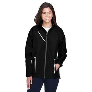 Ladies' Dominator Waterproof Jacket