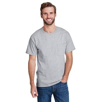 Adult Workwear Pocket T-Shirt