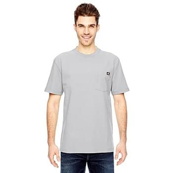 Unisex Short-Sleeve Heavyweight T-Shirt