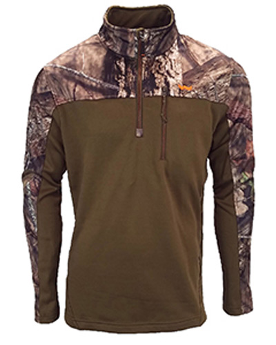 Men's Hunt Fleece Lifestyle 1/4 Zip Pullover